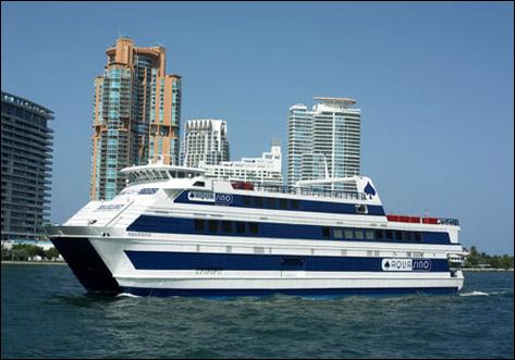 casino cruise virginia beach