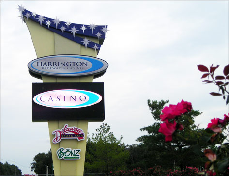 Casino delaware harrington