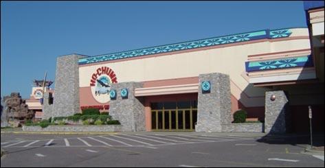 Ho-Chunk Casino, Wisconsin