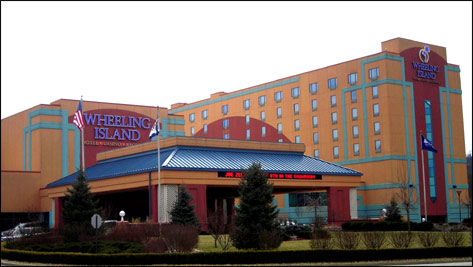 Wheeling downs casino pa radisson ambassador plaza hotel and casino san juan